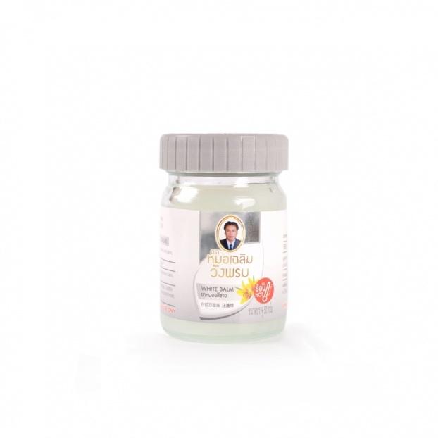 WANGPROM Фитобальзам  Белый от простудных заболеваний 50гр
