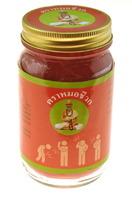 Красный тайский бальзам,100 грамм